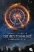 Cover-Bild zu Roth, Veronica: Die Bestimmung - Fours Geschichte (eBook)