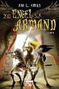 Cover-Bild zu Hines, Jim C.: Drei Engel für Armand (eBook)