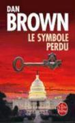 Cover-Bild zu Brown, Dan: Le symbole perdu
