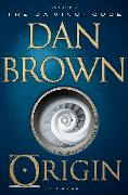 Cover-Bild zu Brown, Dan: Origin
