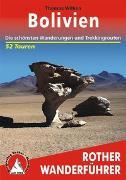 Cover-Bild zu Wilken, Thomas: Bolivien