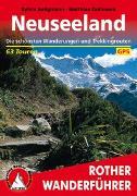 Cover-Bild zu Seligmann, Sylvia: Neuseeland