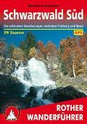 Cover-Bild zu Pollmann, Bernhard: Schwarzwald Süd