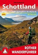 Cover-Bild zu Gantzhorn, Ralf: Schottland