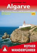 Cover-Bild zu Halbartschlager, Franz: Algarve