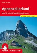 Cover-Bild zu Lippuner, Fabian: Appenzellerland