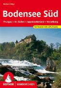 Cover-Bild zu Mayr, Herbert: Bodensee Süd
