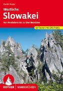Cover-Bild zu Moder, Martin: Westliche Slowakei