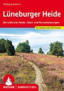 Cover-Bild zu Schwartz, Wolfgang: Lüneburger Heide