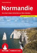 Cover-Bild zu Rettstatt, Thomas: Normandie