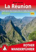 Cover-Bild zu Iwersen, Walter: La Réunion