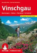 Cover-Bild zu Klier, Henriette: Vinschgau