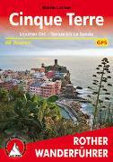 Cover-Bild zu Locher, Martin: Cinque Terre
