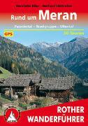 Cover-Bild zu Klier, Henriette: Rund um Meran