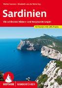 Cover-Bild zu Iwersen, Walter: Sardinien