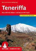 Cover-Bild zu Wolfsperger, Klaus: Teneriffa