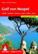 Cover-Bild zu Wiegand, Jürgen: Golf von Neapel
