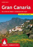 Cover-Bild zu Gawin, Izabella: Gran Canaria