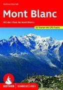 Cover-Bild zu Eberlein, Hartmut: Mont Blanc