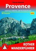 Cover-Bild zu Rettstatt, Thomas: Provence