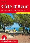 Cover-Bild zu Anker, Daniel: Côte d'Azur