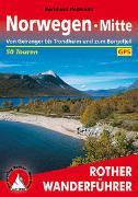 Cover-Bild zu Pollmann, Bernhard: Norwegen Mitte