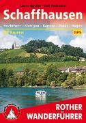 Cover-Bild zu Aguilar, Laura: Schaffhausen