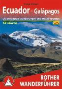 Cover-Bild zu Henne, Sonja: Ecuador - Galápagos