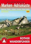 Cover-Bild zu Frank, Ursula: Marken - Adriaküste