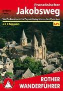 Cover-Bild zu Forst, Bettina: Französischer Jakobsweg