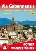 Cover-Bild zu Florl, Renate: via Gebennensis
