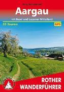 Cover-Bild zu Schrammel, Jürg: Aargau