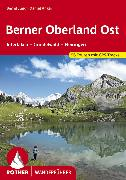 Cover-Bild zu Anker, Daniel: Berner Oberland Ost (eBook)