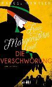 Cover-Bild zu Huwyler, Marcel: Frau Morgenstern und die Verschwörung (eBook)