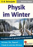 Cover-Bild zu Theuer, Barbara: Physik im Winter (eBook)