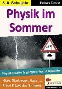 Cover-Bild zu Theuer, Barbara: Physik im Sommer (eBook)