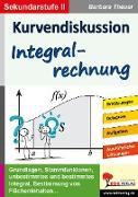 Cover-Bild zu Theuer, Barbara: Kurvendiskussion / Integralrechnung (eBook)