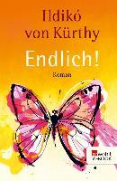 Cover-Bild zu Kürthy, Ildikó von: Endlich! (eBook)