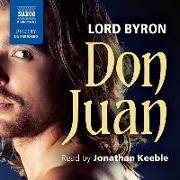 Cover-Bild zu Byron, George Gordon: Don Juan