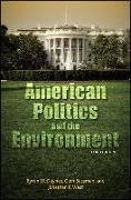 Cover-Bild zu Daynes, Byron W.: American Politics and the Environment, Second Edition