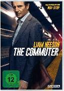 Cover-Bild zu Blasi, Philip de: The Commuter