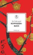 Cover-Bild zu Sei Shonagon: Kopfkissenbuch