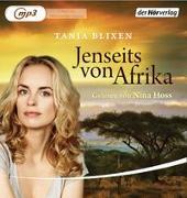 Cover-Bild zu Blixen, Tania: Jenseits von Afrika