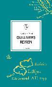 Cover-Bild zu Swift, Jonathan: Gullivers Reisen (eBook)