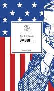 Cover-Bild zu Lewis, Sinclair: Babbitt
