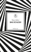 Cover-Bild zu Kafka, Franz: Das Schloss