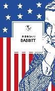 Cover-Bild zu Lewis, Sinclair: Babbitt (eBook)