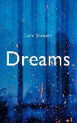 Cover-Bild zu Schreiner, Olive: Dreams (eBook)