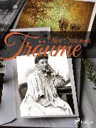 Cover-Bild zu Schreiner, Olive: Träume (eBook)