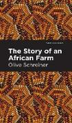 Cover-Bild zu Schreiner, Olive: The Story of an African Farm
